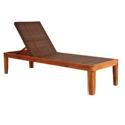 Muebles de exterior fiberland for Camastros para jardin