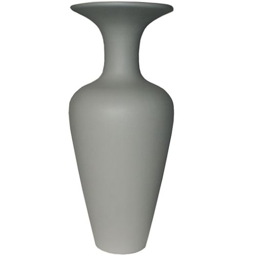 Jarrones macetas de fibra de vidrio fiberland for Jarrones de decoracion modernos