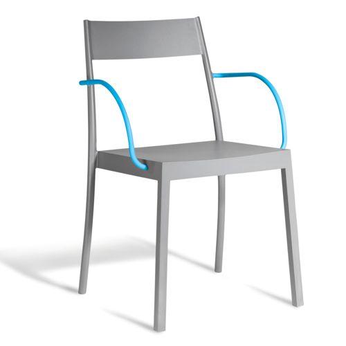 Muebles de aluminio fiberland for Mueble de aluminio exterior