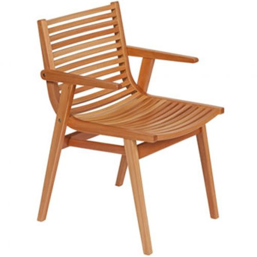 Buriti muebles de exterior fiberland for Muebles de exterior madera