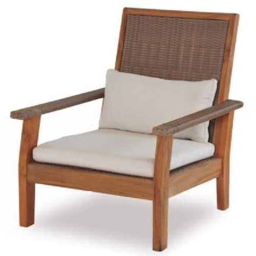 Grosetto muebles de exterior fiberland - Muebles exterior madera ...