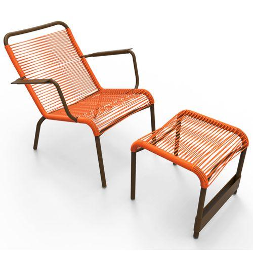 Saint tropez muebles de exterior fiberland for Muebles exterior plastico