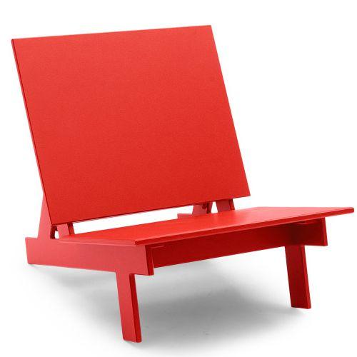 Muebles de jardin de plastico fiberland for Muebles de exterior modernos